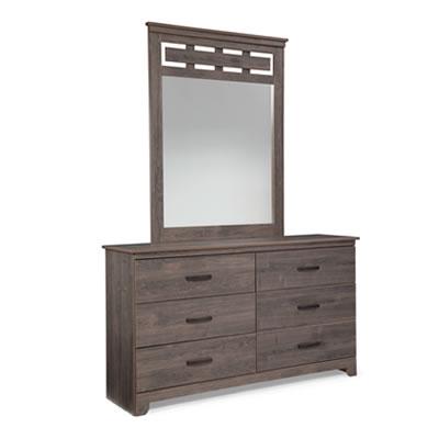 Neenah Dresser Mirror