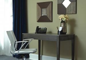 Abbot Desk