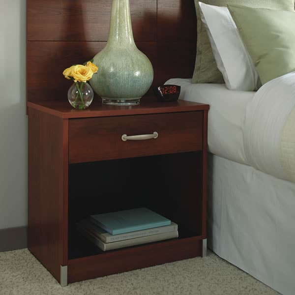 Earth Nightstand