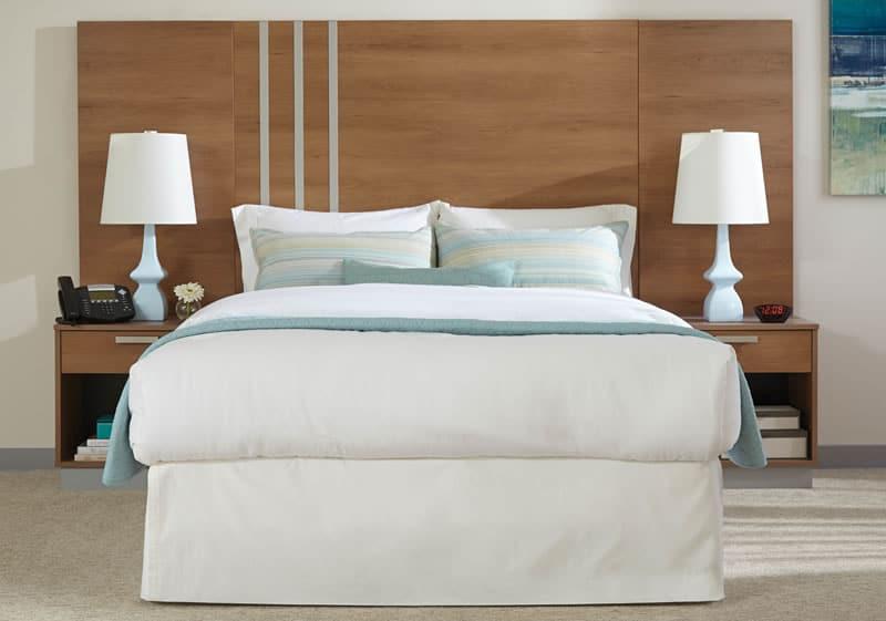 Marine Bed